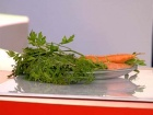 От вареной морковки можно растолстеть
