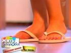 Хождение в обуви на плоской подошве приводит к заболеваниям позвоночника