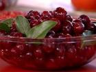 Вишня – сонная ягода