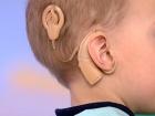 Глухота у детей. Как подарить ребенку мир звуков и голосов