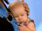 Устройства для переноски детей могут быть опасны