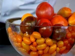 Содержащийся в помидорах ликопин снижает риск возникновения рака простаты