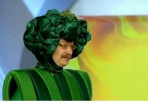 Брокколи – чудо-капуста