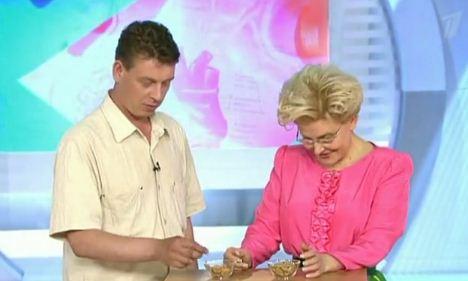 передача малышевой о паразитах в организме человека