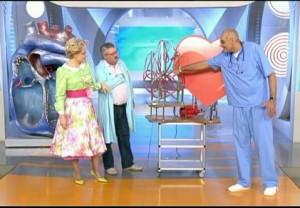 Сердечная недостаточность. Как помочь обессиленному сердцу