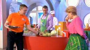Кольраби – супер-еда, которую стоит попробовать