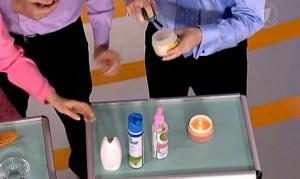 Учимся выбирать ароматизатор